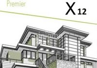 Chief Architect Premier X12 v22.3 Crack + Product Key (2D&3D)