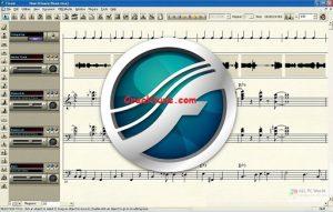 Finale 26.3.1.520 Crack + Keygen (Mac) 2021 Download