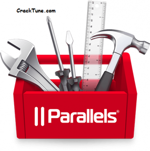 Parallels Toolbox 4.1.1 Crack + Activation Code 2021 For (Mac)