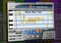 Waves Tune Real-Time Crack VST (MAC) Torrent Free Download