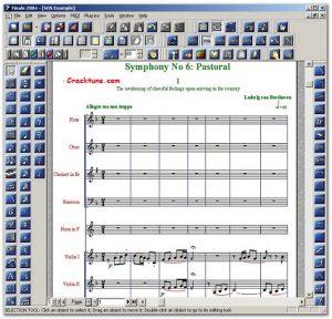 Finale 26.3.1.520 Crack + Keygen (Mac) 2020 Download