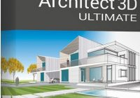 Architect 3D Ultimate 20.0.0.1022 Crack Plus Full Keygen (3D/2D)