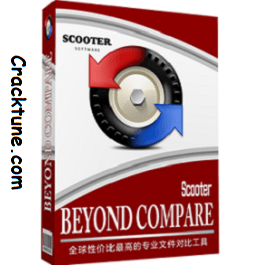 Beyond Compare 4.3.7 Crack with License Key 2021 [Win+Mac]