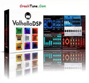 Valhalla DSP Bundle 2021.4 Crack VST + Torrent (Mac) Download