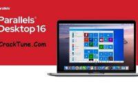 Parallels Desktop 16.1.2 B49151 Crack + Activation Key Free Download