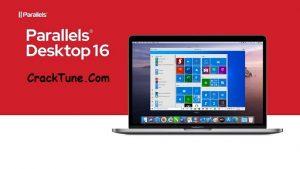 Parallels Desktop 17.0.1 Crack + Activation Key Free Download