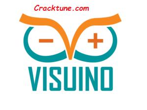 Visuino 8.0.0.2 Crack With Registration Key (Win & Mac)
