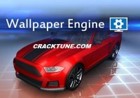 Wallpaper Engine 1.0.981 Crack Free License Key 2021 (Win/Mac)