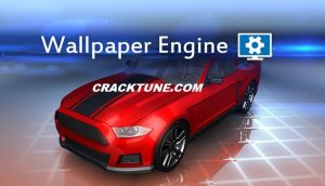 Wallpaper Engine 1.6.22 Crack Free License Key 2021 (Win/Mac)
