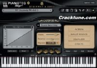 Pianoteq 7.2.0 Crack Key + Torrent (Mac) Full Version