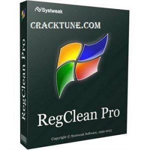 Regclean Pro 8.19.81.1136 Crack with License Key (Full Version)