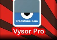 Vysor Pro 3.1.4 Crack Full License Key (2021) PC Download