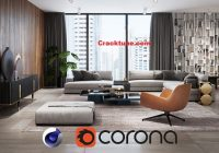 Corona Renderer 6 Crack For 3ds Max with Activation Key (2021)