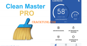 Clean Master Pro 7.4.9 Crack with License Key (PC + Mac) Lifetime!