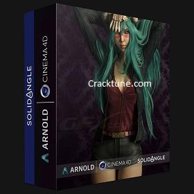 Arnold Render v3.2.0 Crack For Cinema 4D [MAYA + Torrent]