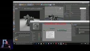 Arnold Render v3.1.0 Crack For Cinema 4D [MAYA + Torrent]