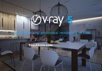 VRay 5 Crack Full License Key [Sketchup + 3ds Max] Download