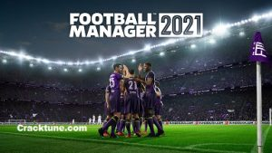 Football Manager 2021 Crack Full Game (Mac + PC) CPY-Codex