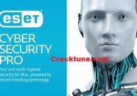 ESET Cyber Security Pro 8.7.700 Crack with License Key (Mac)