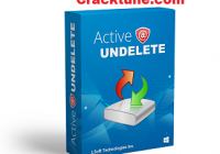 Active@ UnDelete 17.0.7 Crack + Torrent (Reg Key) Full Version