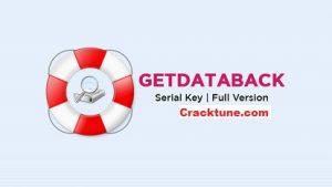 GetDataBack 5.55 Crack + License Key (Torrent) Free Download