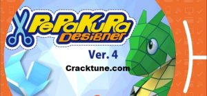 Pepakura Designer 4.2.4 Crack & Keygen Latest Version (3D&2D)