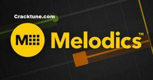 Melodics 2.1.6315 Crack + Torrent (Mac) Free Download