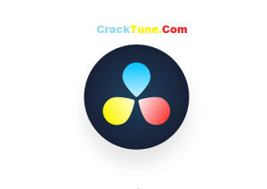 DaVinci Resolve Studio 17.3 Crack + Activation Key Free Download