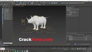 Rhinoceros 7.5 Crack + License Key 100% Working {3D&2D}
