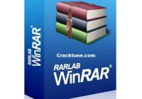 WinRAR 6.02 Crack + License Key Free Download [32/64bit]