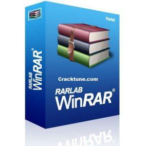 WinRAR 6.03 Crack + License Key Free Download [32/64bit]