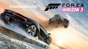 Forza Horizon 3 Crack + Torrent PC Download (Ultimate Edition)