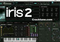 iZotope Iris 2 v2.02d Crack + MAC Torrent Download (2021)