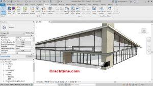 Autodesk Revit 2022 Crack + Product Key Free Download