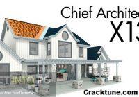 Chief Architect Premier X13 v23.2.0.55 Crack + Product Key (2D&3D)