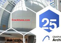 ArchiCAD 25 Crack + License Key (Torrent) Free Download