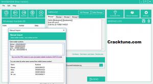 WhatSender Pro Crack + Keygen (Latest) Free Download