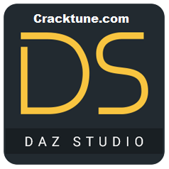 DAZ Studio Pro 4.15.0.30 Crack + Serial Key Full Version [2021]