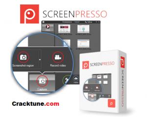 Screenpresso Pro Crack Full Activation Key [100% Working]